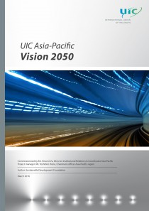 UIC Asia-Pacific - Vision 2050