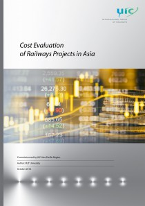Cost Evaluation of Railways Projects in Asia