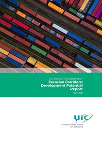 Eurasian Corridors: Development Potential - Report
