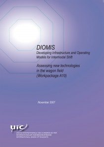 DIOMIS. Assessing new technologies in the wagon field (Workpackage A10)