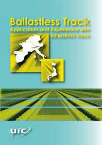 Ballastless track. Application and experience with ballastless track
