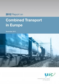 2012 Report on Combined Transport in Europe