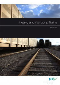 Heavy and/or Long Trains