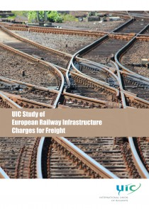 UIC Study of European Railway Infrastructure Charges for Freight