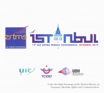 11th UIC ERTMS World Conference, ISTANBUL 2014