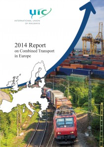 2014 Report on Combined Transport in Europe