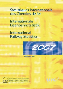 International Railway Statistics 2007