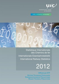 International Railway Statistics 2012 - PDF Version