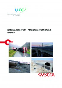 Natural Risk Study - Report on Strong Wind Hazard
