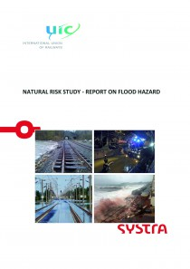 Natural Risk Study - Report on Flood Hazard