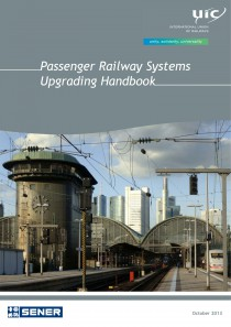 Passenger Railway Systems Upgrading Handbook