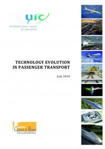 Technology Evolution in Passenger Transport