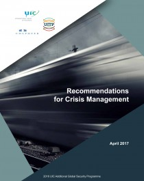 Recommendations for Crisis Management
