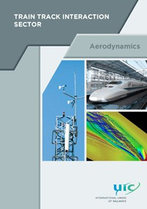 Train Track Interaction Sector - Aerodynamics