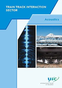 Train Track Interaction Sector - Acoustics