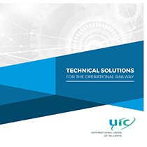 Technical Solutions for the Operational Railway