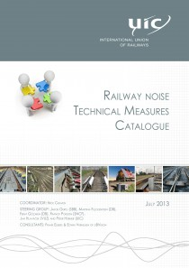 Railway Noise - Technical Measures Catalogue