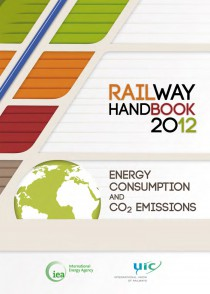 Railway Handbook 2012 - Energy consumption and CO2 emissions