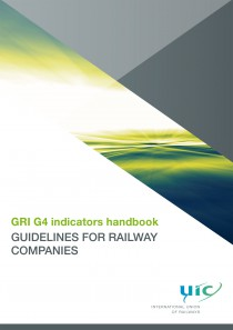 GRI G4 Indicators Handbook - Guidelines for Railway Companies