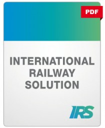 Railway Application - Interaction between passenger rolling stock and fixed installations