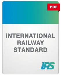 Railway application - Track superstructure decision-making