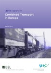 2018 Report on Combined Transport in Europe