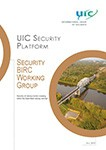 UIC Security Platform - Security BIRC Working Group - Security of railway border crossing within the East-West railway corridor