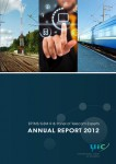 ERTMS/GSM-R & Panel of Telecom Experts - Annual Report 2012