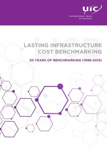 Lasting Infrastructure Cost Benchmarking - 20 Years of Benchmarking (1996-2015)
