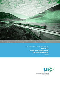 SAFIRST - Vehicle Assessment - Technical Report