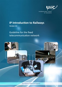 IP Introduction to Railways – Version 2.0 – Guideline for the fixed telecommunication network
