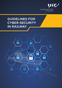 Guidelines for Cyber-Security in Railways