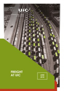 FREIGHT at UIC