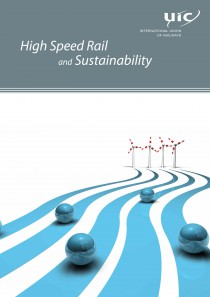 High Speed Rail & Sustainability
