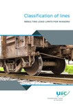 Classification of lines - Resulting load limits for wagons