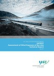 SAFIRST - Assessment of Wind Exposure of the Line - Technical Report