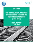 UIC Report on Technological Progress in WCHS 1992-2012