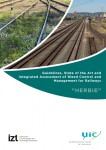 Herbie - State of the Art Report of Weed Control and Management for Railways (Part A-B-C) (including Guidelines and Integrated Assessment)