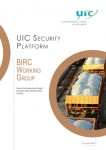 Security of International freight transport within the East-West Corridor
